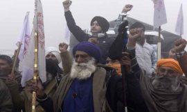 फाजिल्का में किसान संगठनों ने किया भाजपा नेता अविनाश राय खन्ना का विरोध