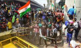 दिल्ली पुलिस का बड़ा खुलासा ट्रैक्टर हिंसा में खालिस्तानी हाथ होने के सबूत मिले