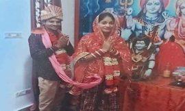 अमृतसर में प्रेम विवाह से गुस्साए ससुरालियों ने दामाद को जहरीला टीका लगा की हत्या