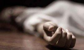 जालंधर के शास्त्री मार्किट चौक स्थित एक कोठी में फंदे से लटका मिला युवक का शव