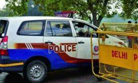 दिल्ली में शख्स की हत्या करने पंजाब के 2 शूटर चढ़े पुलिस के हत्थे, 10 लाख की ली थी सुपारी