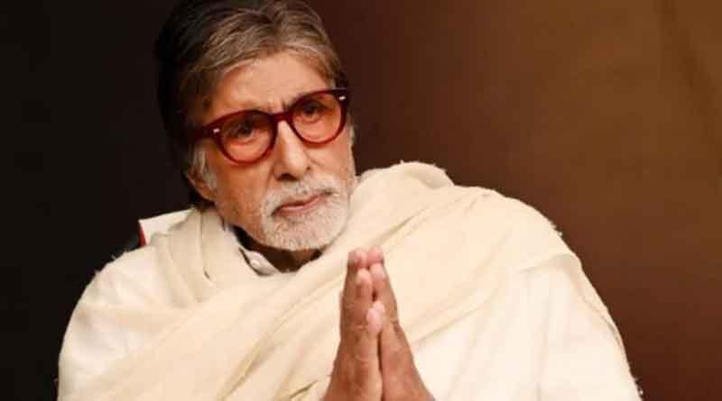 महानायक अमिताभ बच्चन की तबीयत बिगड़ी, अस्पताल में हुए भर्ती, सोशल मीडिया पर दी जानकारी