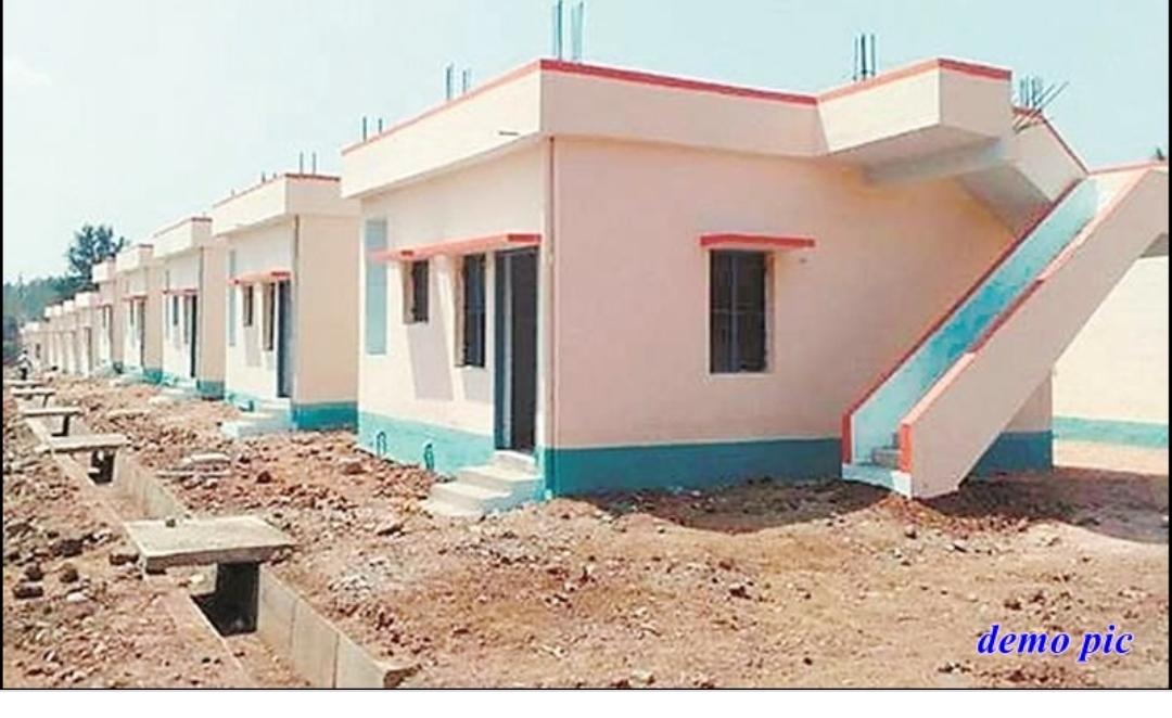 लोगों को मिलेगा सस्ता घर, सरकार ने दी 56 हजार से ज्यादा नए घरों को मंजूरी