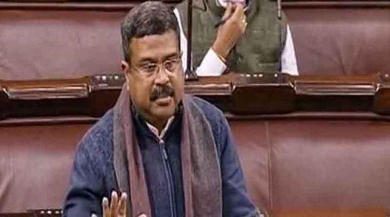 सांसद ने राज्यसभा में मोदी सरकार से पूछा सवाल बोले- 'मां सीता और रावण के देशों में पेट्रोल सस्ता तो राम के देश भारत में महंगा क्यों'?