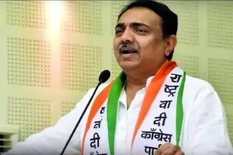 महाराष्ट्र के जल संसाधन मंत्री जयंत पाटिल हुए कोरोना संक्रमित, 2 दिन पहले मनाया था जन्मदिन