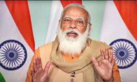गुजरात के डायमंड जुबली समारोह में बोले प्रधानमंत्री मोदी, कहा – भारत में बनेगा 'वर्ल्ड क्लास जस्टिस सिस्टम'