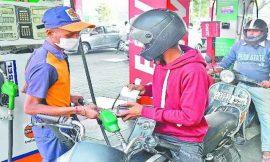 पंजाब में पेट्रोल-़डीजल के दाम में फिर लगी आग , पेट्रोल पहुंचा 92.14 रुपए लीटर