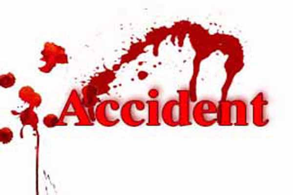 दर्दनाक सड़क हादसे में दो सगे भाइयों सहित 6 लोगों की मौत