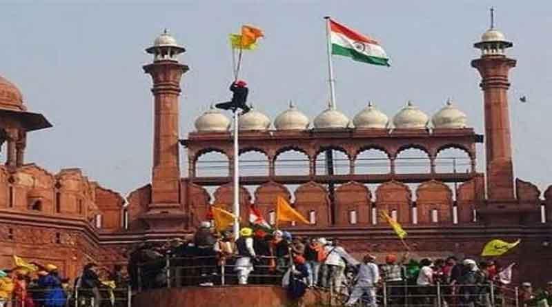 दिल्ली पुलिस का चंडीगढ़ में बड़ा एक्शन, लाल किला हिंसा के आरोपी सुखदेव सिंह को किया गिरफ्तार