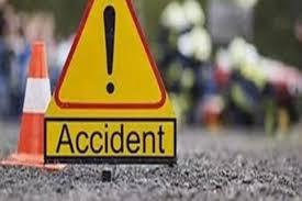 जालंधर-लुधियाना हाईवे पर घने कोहरे के चलते आपस में टकराए 17 वाहन, मोटरसाइकिल सवार की मौत
