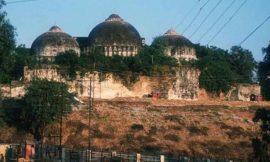 अयोध्या में मस्जिद आई विवादों के घेरे में, दिल्ली की दो महिलाओं ने हाईकोर्ट में दायर की याचिका