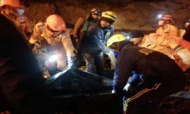 चमोलीः तपोवन सुरंग के अंदर मिले 3 और शव, हादसे में अब तक 41 लोगों की मौत बचाव कार्य जारी