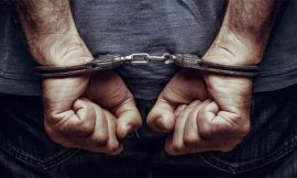 जालंधर में चोर गिरोह के दो सदस्य गिरफ्तार, दोनों से कापर की तार बरामद, मामला दर्ज