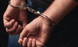 लूट-पाट करने वाले गिरोह को पनाह देने वाला सैलून मालिक चढ़ा पुलिस के हत्थे, सीआईए स्टाफ ने किया गिरफ्तार