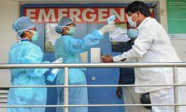 जालंधर में फिर बढ़ने लगा कोरोना, 55 नए कोरोना मरीजों की हुई पुष्टि