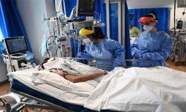 जालंधर में फिर बढ़ने लगा कोरोना का ग्राफ, मंगलवार को मिले कोरोना के 45 नए मरीज