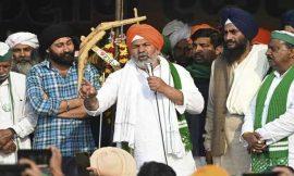 प्रधानमंत्री मोदी के भाषण के बाद किसान नेता राकेश टिकैत ने बोल दी ये बड़ी बात, पढ़ें पूरी खबर