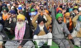 किसान आंदोलन: 23 फरवरी को 'पगड़ी संभाल दिवस' मनाएंगे किसान संगठन