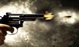 भोगपुर में अज्ञात युवक ने चलाई शादी समारोह में गोलियां, एक घायल