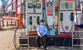 2 दिन की राहत के बाद फिर लगी पेट्रोल-डीजल की कीमतों में आग, जानिए अपने शहर के रेट