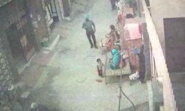 पिटबुल कुत्ते ने किया छोटे बच्चे पर हमला, सीसीटीवी में कैद हुई तस्वीरें