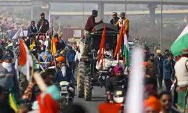ट्रैक्टर रैली हिंसा में गिरफ्तार किए लोगों की रिहाई की याचिका कोर्ट ने की खारिज