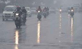 पंजाब सहित देश के कई राज्यों में बारिश ने बदला मौसम का मिजाज, बढ़ेगी ठंड