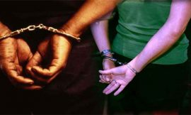 फरीदकोर्ट में किसी और की जगह पेपर दे रही हरियाणा की युवती गिरफ्तार, 20 हजार के लिए कर रही थी ये काम