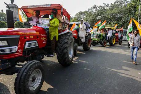 किसान संगठनों का दावा- दिल्ली में धरना देने के लिए पंजाब से आ रहीं 40 हजार महिलाएं