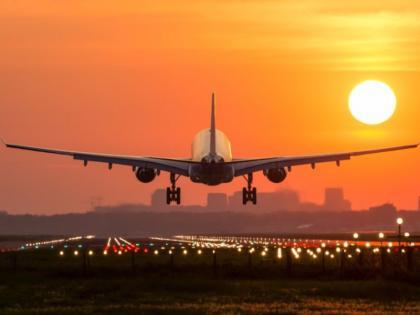 देश भर में महंगा हो गया हवाई सफर, घरेलू उड़ानें में न्यूनतम किराया 5 प्रतिशत बढ़ा