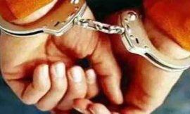 नाबालिग के सिर पर रॉड मारकर हत्या करने वाला गिरफ्तार, मंगलवार को जीजा-साले की लड़ाई छु़ड़ाने गया था धर्मप्रीत