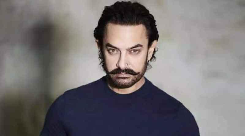बालीवुड अभिनेता आमिर खान को हुआ कोरोना, अभिनेता ने खुद को किया क्वारंटीन