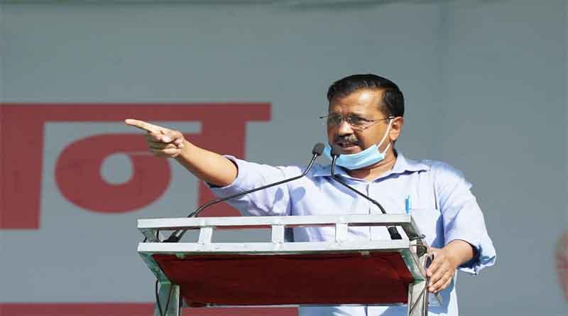 एमसीडी उपचुनाव में जीत के बाद बोले मुख्यमंत्री केजरीवाल- एमसीडी का मतलब हो गया 'मोस्ट करप्ट डिपार्टमेंट'