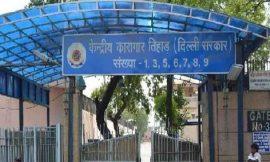दिल्ली पुलिस ने नाकाम की तिहाड़ जेल में दंगों के आरोपियों को मारने की साजिश, पुलिस ने पारा किया जब्त
