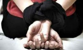 लुधियाना में हुई शर्मनाक घटना, दोस्त के साथ पार्क में घूमने गई 12 वर्षीय बच्ची से गैंगरेप