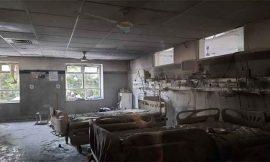 दिल्ली के सफदरजंग अस्पताल के आईसीयू में लगी आग, बाल-बाल बचे मरीज
