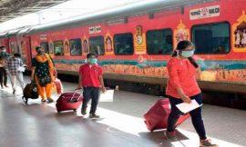अगर आपने करना है रेलवे में सफर तो साथ ले जाएं ये जरूरी चीज, नहीं तो स्टेशन में नहीं मिलेगी एंट्री… पढ़ें पूरी खबर