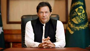 Imran government narrowly survived in Pakistan, won confidence by 178 votes