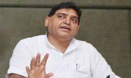 उद्योगमंत्री पंजाब सुंदर शाम अरोड़ा ने लगवाई कोरोना वैक्सीन, लोगों से भी की अपील