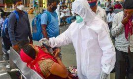 24 घंटे में आए देश भर में 24 हजार से ज्यादा कोरोना केस, 131 लोगों की मौत