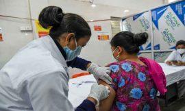 देश में 5 करोड़ से ज्यादा लोगों को लगाई जा चुकी है वैक्सीन, मंगलवार को 23 लाख से ज्यादा लोगों को लगा टीका