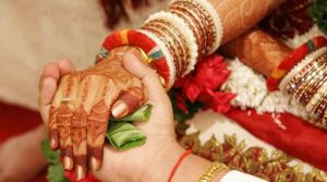 Muslim girl from Jammu and Kashmir got love marriage from Sikh youth of Mandi Gobindgarh, girl raised from family in-laws