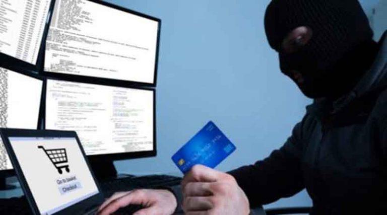 फरीदकोट में सेना के हवलदार के खाते से आनलाइन ठगों ने उड़ाए साढ़े 6 लाख रुपए