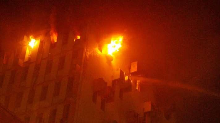 कोलकाता हादसे पर पीएम मोदी ने जताया दुख, मृतकों के परिजनों को 2-2 लाख मुआवजे का ऐलान