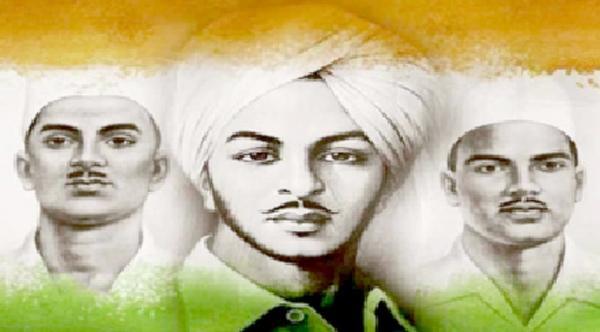 शहीद दिवसः पीएम मोदी ने दी भारत माता के वीर सपूतों को श्रद्धांजलि
