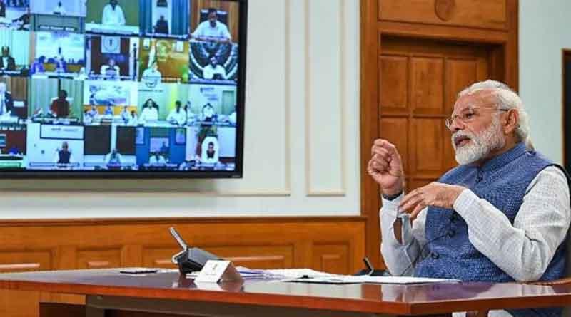 पीएम मोदी आज करेंगे मुख्यमंत्रियों के साथ वर्चुअल मीटिंग, कोरोना के बढ़ते मामलों को लेकर होगी चर्चा