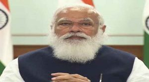 PM said in business budget Bevinar, - why not every country of the world should import goods from India