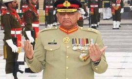 पाकिस्तान आर्मी चीफ का बड़ा बयान, बोले- भारत-पाक को ''अतीत को भूलने और आगे बढ़ने'' का समय