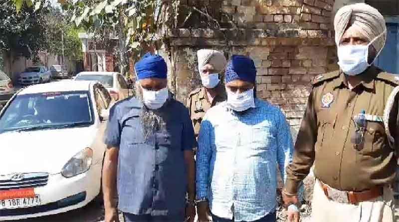 गुरदासपुर में पुलिस के 6 किलो अफीम और स्मैक के साथ चाचा-भतीजे को किया गिरफ्तार