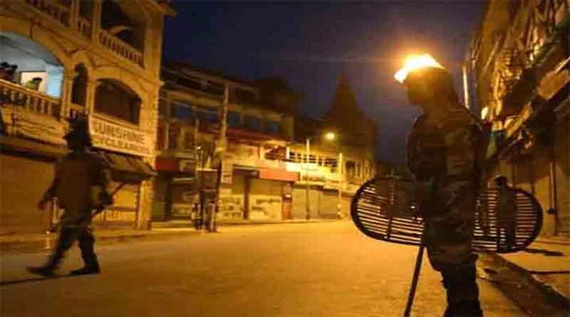 पंजाब सरकार ने किया बड़ा ऐलान, इन 10 जिलों में रात 9 बजे से लगेगा नाईट कर्फ्यू, पढ़ें पूरी खबर